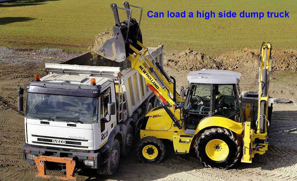 Backhoe Loader Sales Rentals