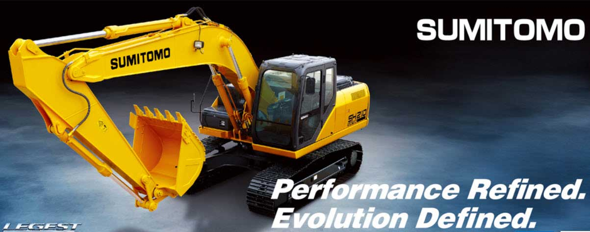 Backhoe Sales Rentals