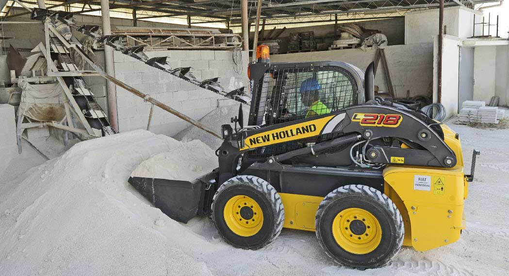 Skid Steer Loader Sales Rentals